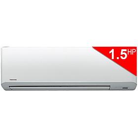 Máy Lạnh Toshiba RAS-H13S3KS-V (1.5 HP) - Hàng Chính Hãng