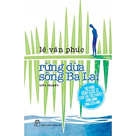 Rừng Dừa Sông Ba Lai