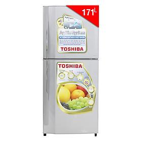 Tủ Lạnh Toshiba GR-S19VPP(S) (171L) - Hàng chính hãng