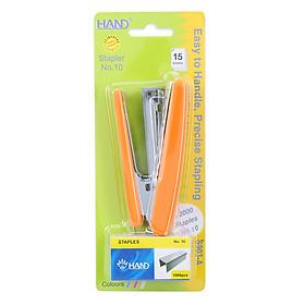 Dập Ghim Số 10 Thân Nhựa Hand S-903A