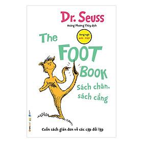 Dr.Seuss – The Foot Book – Sách Chân, Sách Cẳng