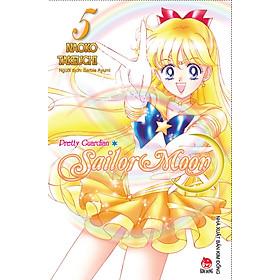 Sailor Moon - Thủy Thủ Mặt Trăng (Tập 5)