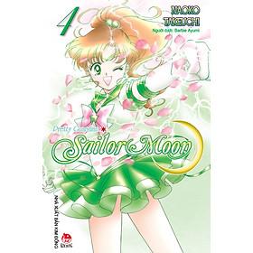 Sailormoon - Thủy Thủ Mặt Trăng (Tập 4)
