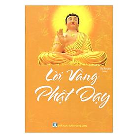 Lời Vàng Phật Dạy