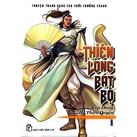 Thiên Long Bát Bộ 1-2