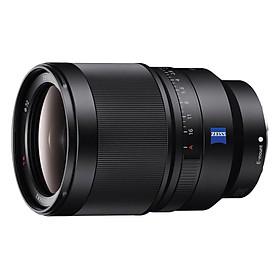 Lens Sony Distagon T* FE 35mm F/1.4 ZA (Chính Hãng)