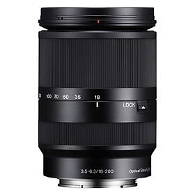 Lens Sony SEL 18-200mm (Chính hãng)