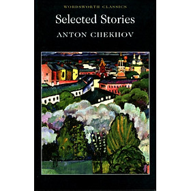Selected Stories - Chekhov