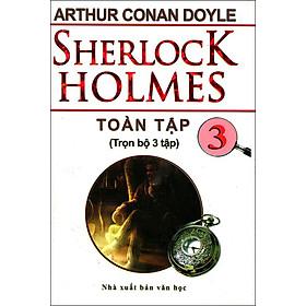 Hình đại diện sản phẩm Sherlock Holmes (Tập 3) - Bìa Cứng