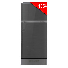 Tủ Lạnh Sharp SJ-16VF4-WMS (165L) - Hàng chính hãng