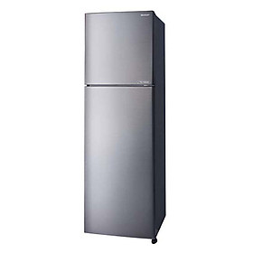 Tủ Lạnh Inverter Sharp SJ-X281E-DS (253L) - Hàng chính hãng