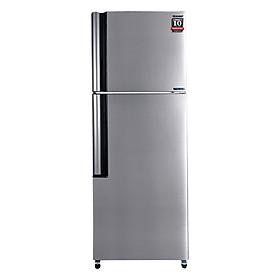 Tủ Lạnh Inverter Sharp SJ-X430EM-SL (394L) - Hàng chính hãng