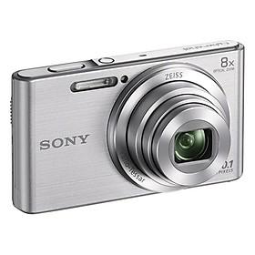 Máy Ảnh Sony DSC W830 - 20.1 Megapixel, Zoom 8x - Hàng Chính Hãng