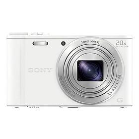 Máy Ảnh Sony DSC WX350 - 18.2 Megapixel, Zoom 20x
