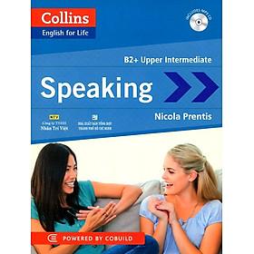 Collins - English For Life - Speaking B2 Uper Intermediate (Kèm CD)