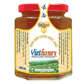 Sữa Ong Chúa Mật Ong Viethoney (300g)