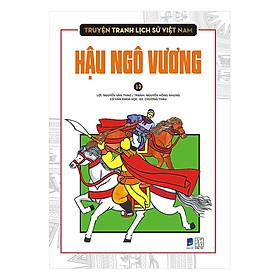 Truyện Tranh Lịch Sử Việt Nam - Hậu Ngô Vương