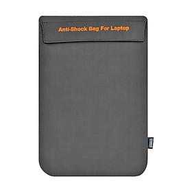 Túi Chống Sốc Ronal TCS Cho Ultra Book TCS03 - Cam