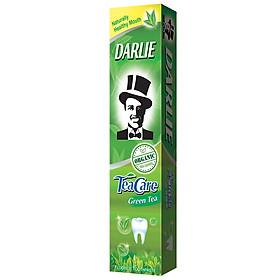 Kem Đánh Răng Darlie Tea Care 390063 - 160g - 4891338008969