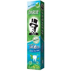 Kem Đánh Răng Darlie Tea Care Mint 390064 - 160g - 4891338009737
