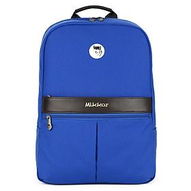 Balo The Elvis Backpack Mikkor TEBP 005 - Xanh Dương