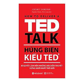 Hùng Biện Kiểu Ted