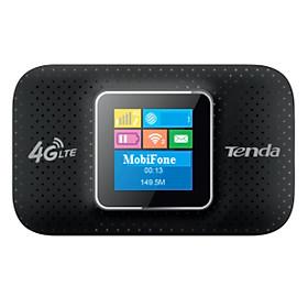 Tenda 4G185 - Bộ Phát Wifi 4G - Hàng Chính Hãng