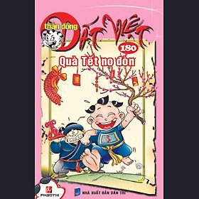 Thần Đồng Đất Việt (Tập 180) - Quà Tết No Đòn