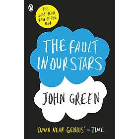 The Fault In Our Stars (Paperback)