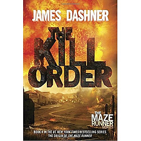 Maze Runner - Prequel: The Kill Order