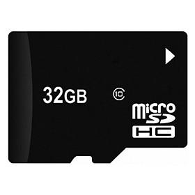 Thẻ Nhớ OEM Micro SD 32GB - Hàng Nhập Khẩu