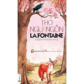 Thơ Ngụ Ngôn La Fontaine