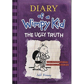Diary of a Wimpy Kid 05: The Ugly Truth