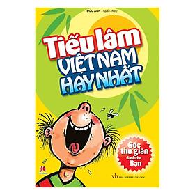 Tiếu Lâm Việt Nam Hay Nhất (Tái Bản)