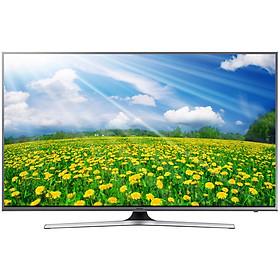 Smart Tivi LED Samsung 55 inch UA55JS7200 4K