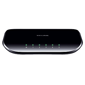 TP-Link TL-SG1005D - Switch 5 Cổng Gigabit Desktop