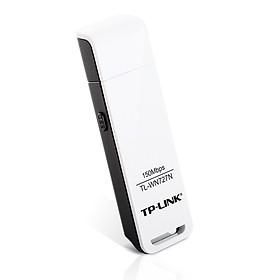 TP-Link TL-WN727N - USB Wifi Chuẩn N Tốc Độ 150Mbps - Hàng Chính Hãng