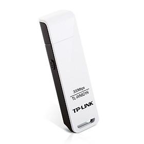 TP-Link  TL-WN821N - USB Wifi Chuẩn N Tốc Độ 300Mbps