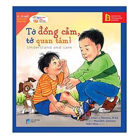 Understand And Care - Tớ Đồng Cảm, Tớ Quan Tâm!