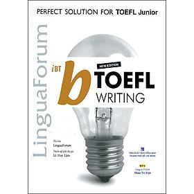 LinguaForum TOEFL iBT B Writing (Kèm 1CD)