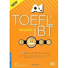 Toefl iBT - Reading