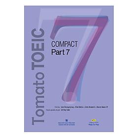 Tomato Toeic Compact 7