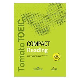 Tomato Toeic Compact Reading