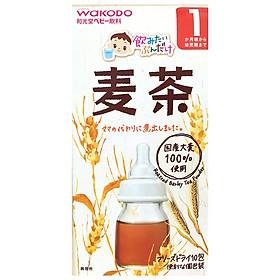 Trà Tan Barley Wakodo FA1