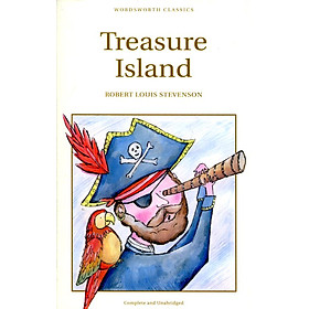 Wordsworth Classics: Treasure Island