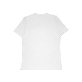 Áo T-Shirt Nam Cổ Tròn IMVMAN TS-TR3 - Trắng