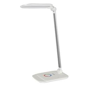Đèn Bàn LED Chống Cận Đa Năng Tiross 14W TS1805 - 14W - Màu Silver