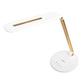 Đèn Bàn LED Chống Cận Tiross TS1806 - 8W - Màu Gold