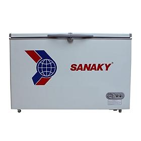 Tủ Đông Sanaky VH-2599A1 (200L) - Hàng Chính Hãng