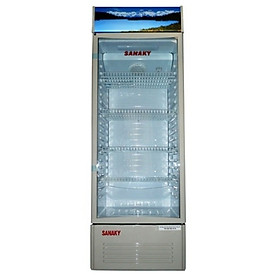 Tủ Mát Sanaky VH-308K (240L)